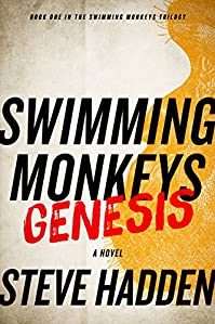 Swimming Monkeys by Steve Hadden ebook deal