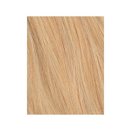 Beauty Works 100% Remy Colour Swatch Hair Extension - Boho Blonde 613/27 (Pack of 2)