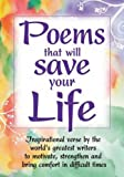 img - for Poems That Will Save Your Life book / textbook / text book