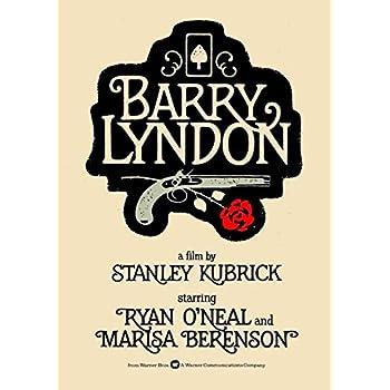 Amazon.com: Barry Lyndon Póster japonés (11 x 17 inches – 28 ...