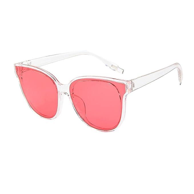 UKLoving Gafas de sol mujer polarizadas UV400 Gafas de sol mujer ...