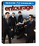 Cover Image for 'Entourage: The Complete Seventh Season'