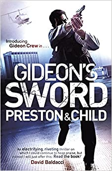 Gideon's Sword (GIDEON CREW)