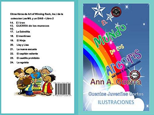 Amazon.com: El mundo de los arcoiris (Los MIL y un DIAS ...