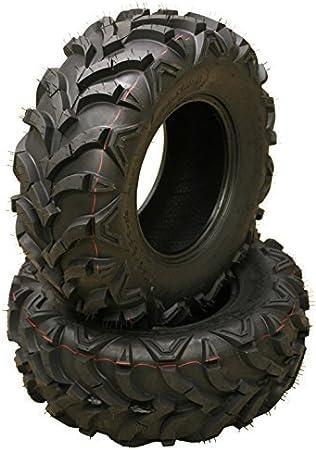 GBC Dirt Devil 25x12-10 ATV Tire 25x12x10 25-12-10