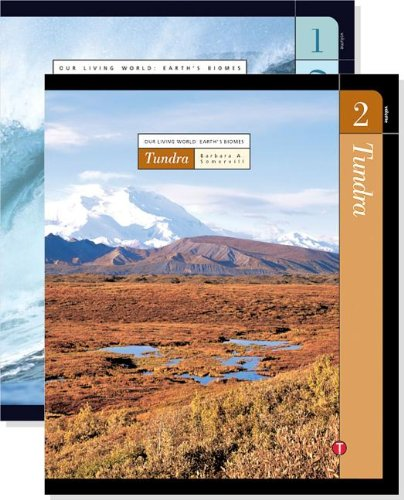 Our Living World ebook