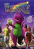 Barney's Great Adventure: The Movie (Bilingual)