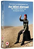 An Idiot Abroad Series 1&2 Complete (Box Set) (Region 2 NON USA Format)