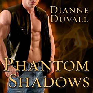 Phantom Shadows Audiobook