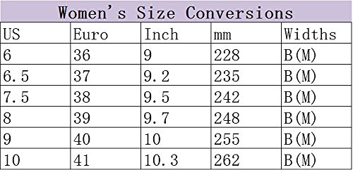size Breathable Shoes Running 5 7 Women Ornamental Feather Bird O4xqnwYEUA
