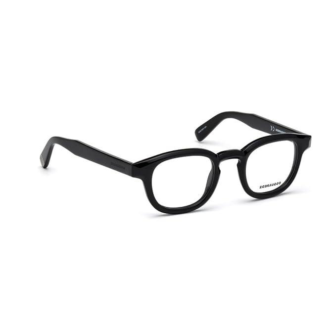 Occhiali da Vista Dsquared2 DQ5246 052 5vaeLweYd