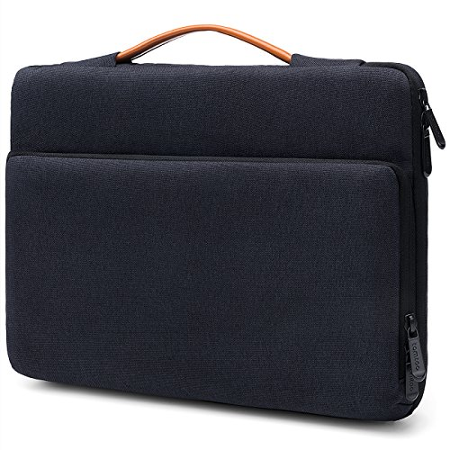 Tomtoc Protective Spill Resistant Chromebook Briefcase