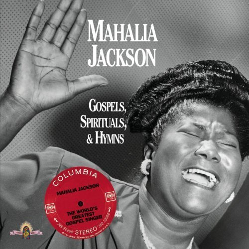Gospels Spirituals & Hymns Box set Edition by Jackson, Mahalia (1998) Audio CD