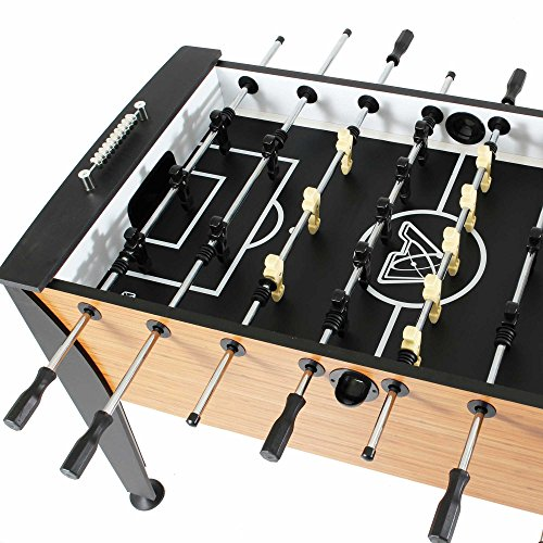 Atomic Pro Force Foosball Table Buy Online In Uae