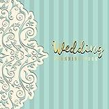 Wedding Planning Book: Wedding Planner Organizer