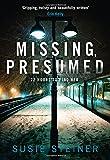 Missing, Presumed (A DS Manon Thriller)