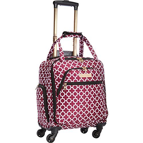 jenni-chan-aria-broadway-15-spinner-tote-cranberry