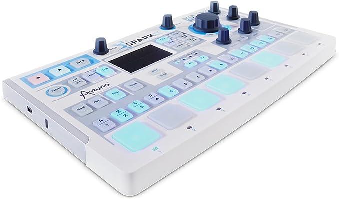 Arturia - SparkLE (caja de ritmos para ordenador): Amazon.es ...