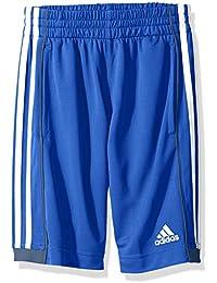 Big Boys' Athletic Short, Collegiate Royal, X-Large