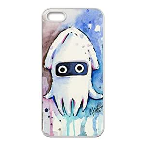 iPhone 5 5s Cell Phone Case White Blooper JSK901477