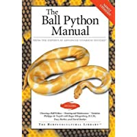 The Ball Python (Herpetocultural Library)