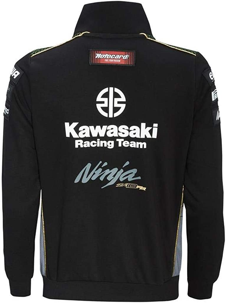 Kawasaki WSBK Veste pour femme