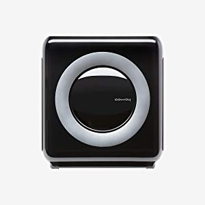 Coway AP-1512HH Mighty Air Purifier with True HEPA