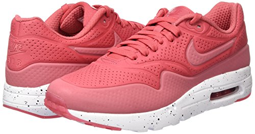 Chaussures De terra terra Max Nike Homme Ultra Rouge 611 Red Sport Moire Air 1 Red white wX7q7aY