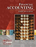 CLEP Financial Accounting Study Guide (Perfect Bound)