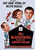 Mr.Blandings Builds His Dream House, Cary Grant & Myrna Loy, Melvyn Douglas, 1948 - Premium Movie Poster Reprint 24