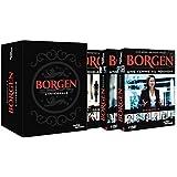 Borgen Saison 1 [DVD]