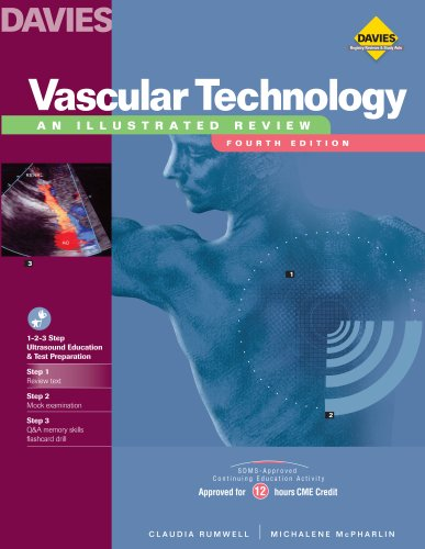 Vascular Technology: An Illustrated Review, Fourth Edition