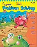 Beginning Problem Solving, Ann Roper, 156451322X