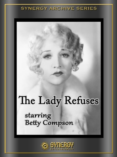 The Lady Refuses (1931)
