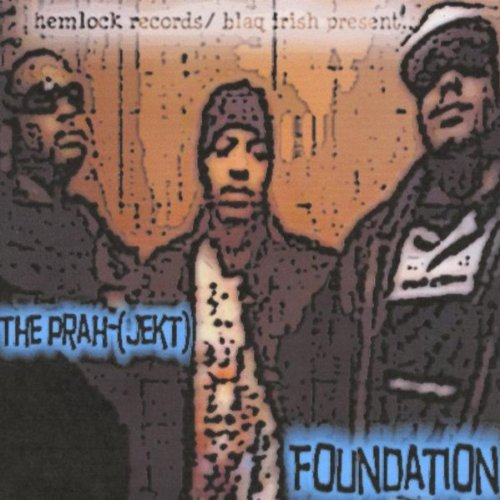 - Foundation