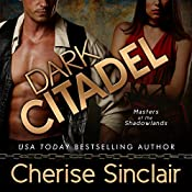 Dark Citadel: Masters of the Shadowlands, Book 2 | Cherise Sinclair