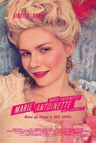 27 x 40 inch Marie Antoinette Movie Poster