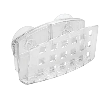 Sink sponge holder amazon