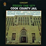 Friday The 13th Cook County Jail