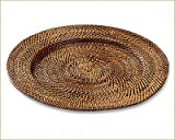"Calaisio Woven 13""D Charger"