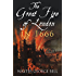 The Great Fire of London in 1666