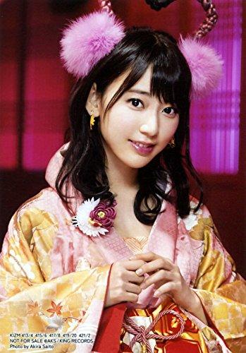 AKB48 公式生写真 君はメロディー 通常盤 選抜 Ver. 【宮脇咲良】   B01D1FO0J2