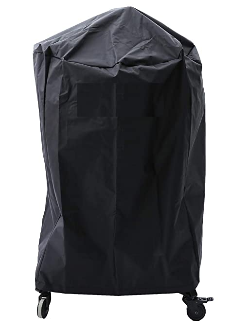 Amazon Com Firecow 22 Inch Kamado Ceramic Charcoal Grill Cover For