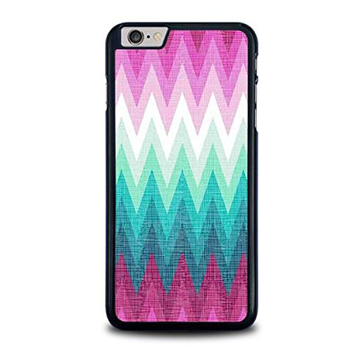 Coque,Ombre Pastel Chevron Pattern Case Cover For Coque iphone 6 / Coque iphone 6s