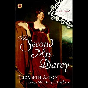 The Second Mrs. Darcy Hörbuch