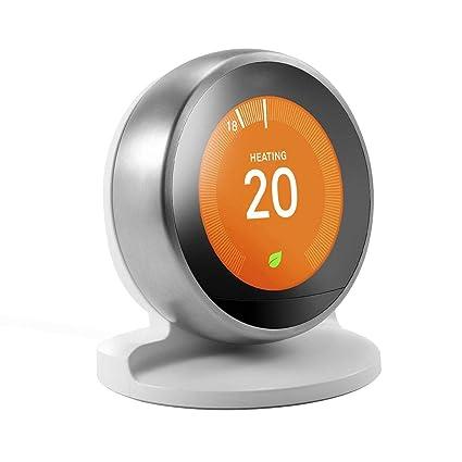 Soporte de mesa Holaca para termostato Nest de tercera generación