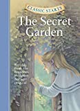 img - for The Secret Garden (Classic Starts) book / textbook / text book
