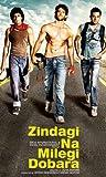 Zindagi Na Milegi Dobara (2011) (Hindi Movie / Bollywood Film / Indian Cinema DVD) - English Subtitles