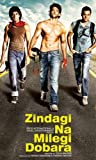 Zindagi Na Milegi Dobara (2011) (Hindi Movie / Bollywood Film / Indian Cinema DVD) - English Subtitles