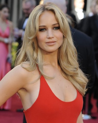 Sexy images of jennifer lawrence